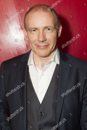 Anthony Neilson (Author/Director)