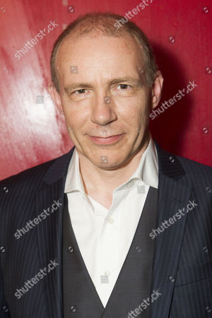 Stock Image of Anthony Neilson (Author/Director)