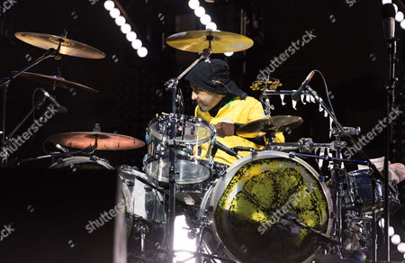 Stock Picture of The Stone Roses - Alan Wren