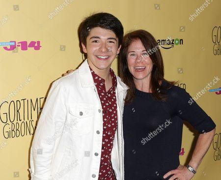 Sloane Morgan Siegel and Tara Sorensen