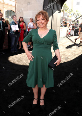 Editorial picture of 'Ghostbusters' film premiere, Arrivals, Los Angeles, USA - 09 Jul 2016