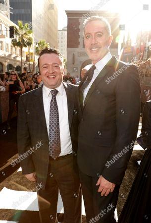 Neil Casey, Michael McDonald