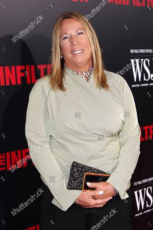 Stock Image of Ellen Brown Furman (Writer)