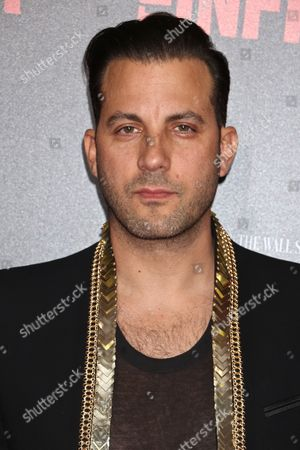 Stock Picture of Brad Furman (Director)