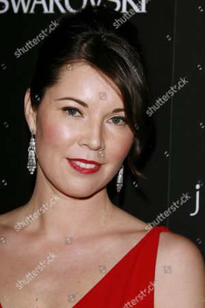 Stock Picture of Tanya Gill