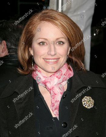 Editorial picture of '16 BLOCKS' FILM PREMIERE, NEW YORK, AMERICA - 27 FEB 2006