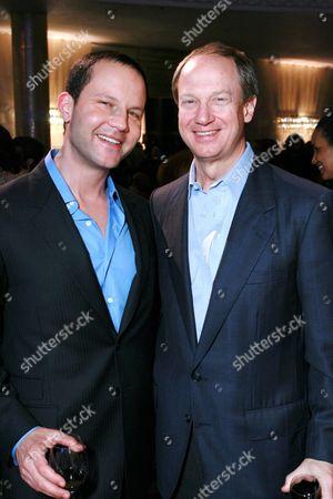 Richard Weintraub and Jon Emerson