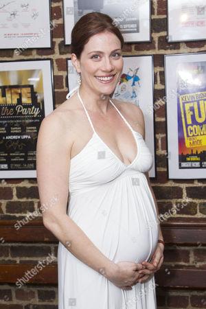 Jessie Austrian (Baker's Wife)
