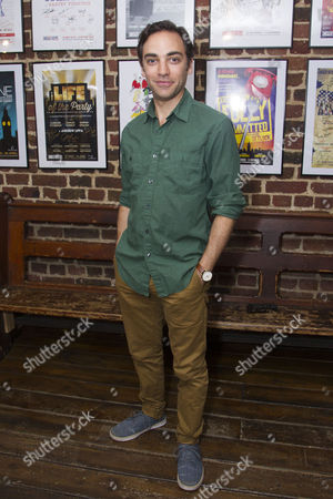 Ben Steinfeld (Director/Baker)