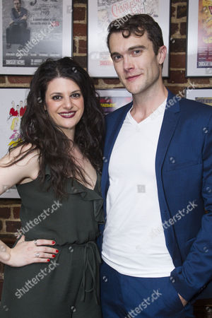 Editorial image of 'Into the Woods' musical, Press Night, London, UK - 12 Jul 2016