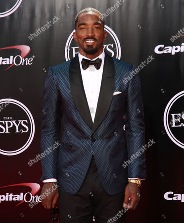 Stock Picture of J. R. Smith