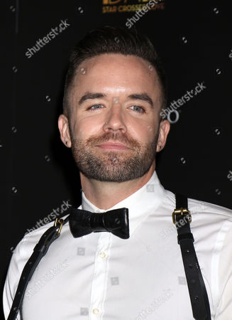 Stock Picture of Brian Crum