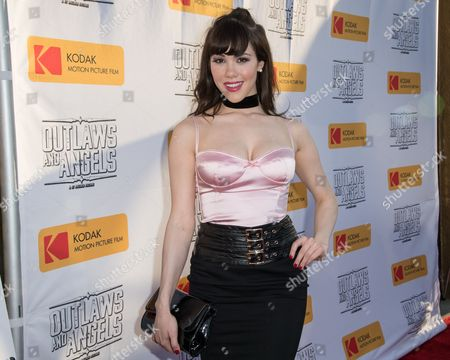Stock Image of Claire Sinclair