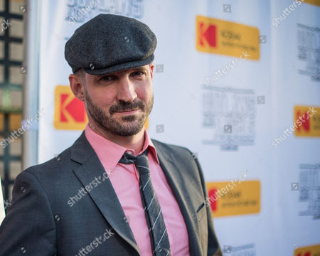 Editorial image of 'Outlaws and Angels' film premiere, Los Angeles, USA - 12 Jul 2016
