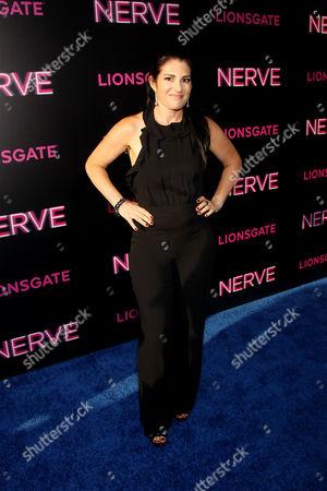 Stock Photo of Jessica Sharzer (Screenwriter)