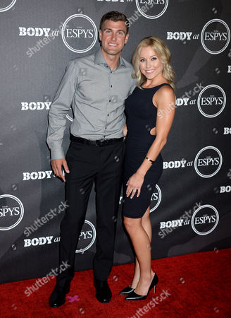 Editorial picture of BODY at The ESPYS pre-party, Los Angeles, USA - 12 Jul 2016