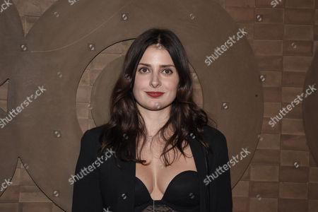 Stock Picture of Siouzana Melikian
