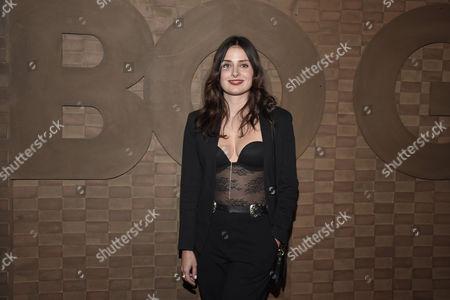 Stock Photo of Siouzana Melikian