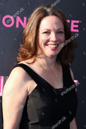 Stock Photo of Jeanne Ryan, Author