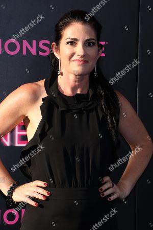 Editorial photo of 'Nerve' film premiere, New York, USA - 12 Jul 2016