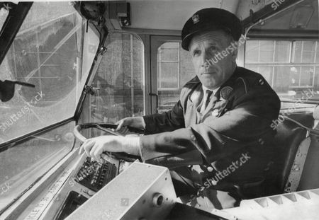 Jack Lord Bolton Bus Driver And Boxing Referee. Box 665 52901164 A.jpg.