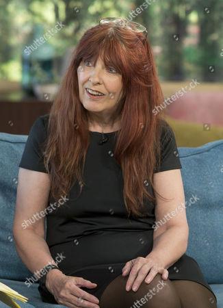 Janis Sharp