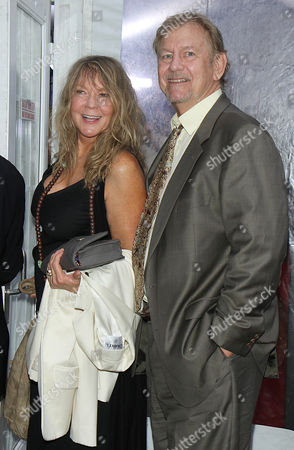 Stock Picture of Ernie Lively, Elaine Lively