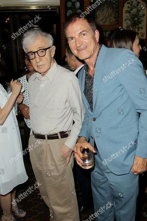 Woody Allen (Director), Edward Walson (Producer)