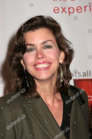 Stock Image of Debbie Dickinson