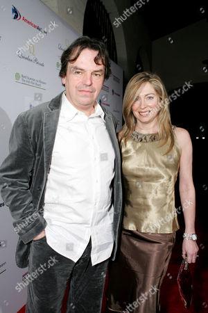 Editorial photo of The Oscar Wilde Awards : Honoring Irish Writing in Film', Los Angeles, America - 01 Mar 2006