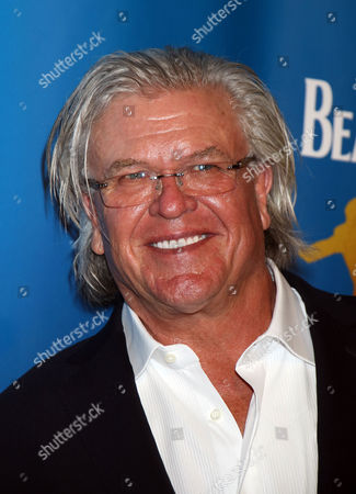 Stock Image of Ron White