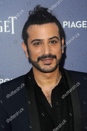 Stock Picture of Mohammed Sultan Al Habtoor