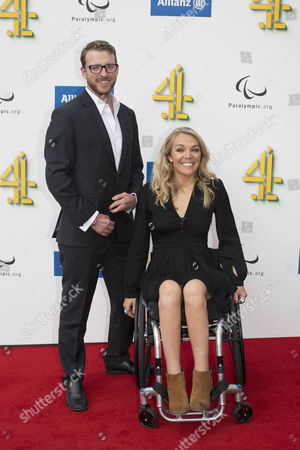 JJ Chalmers, Sophie Morgan