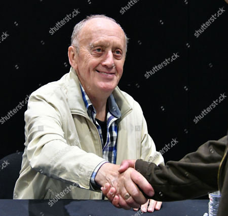 Stock Image of Kenneth Colley