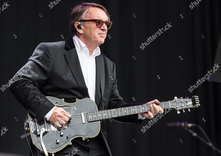 Chris Difford - Squeeze