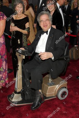 Editorial image of The 78th Academy Awards arrivals, Los Angeles, America - 05 Mar 2006