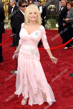 Editorial picture of THE 78TH ACADEMY AWARDS ARRIVALS, LOS ANGELES, AMERICA - 05 MAR 2006