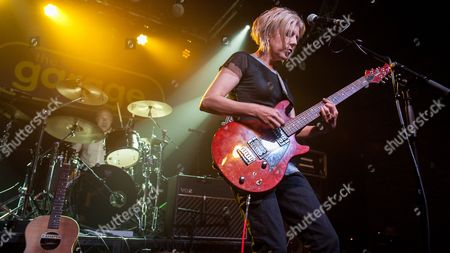 Stock Picture of Belly - Tanya Donelly, Chris Gorman