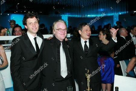 Editorial image of THE GOVERNOR'S BALL AT THE 78TH ACADEMY AWARDS, LOS ANGELES, AMERICA - 05 MAR 2006