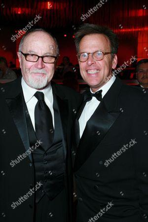 Gilbert Cates and Mark Johnson
