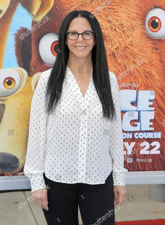 Lori Forte