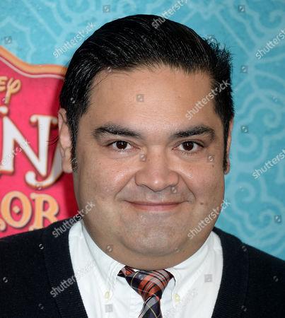 Stock Photo of Joseph Nunez