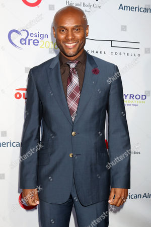 Stock Picture of Kenny Lattimore