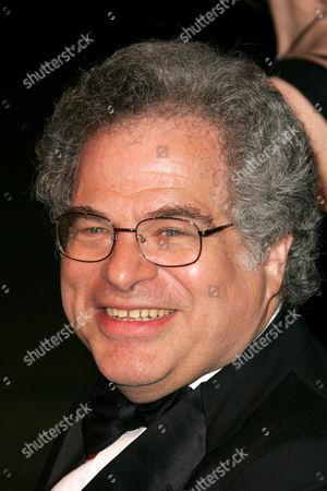 Stock Image of Izthak Perlman