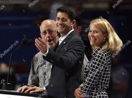 Paul Ryan, Janna Ryan