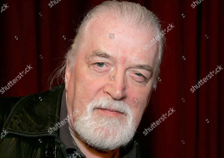 Jon Lord. The 200 year old Kenton Theatre, Henley on Thames, Oxfordshire, re-opened with Sir John Mortimer appearing in his own production of ' Mortimers Miscellany' featuring the New Statesmans Marsha Fitzalan and ex-Deep Purple's Jon Lord with producer Clive Conway