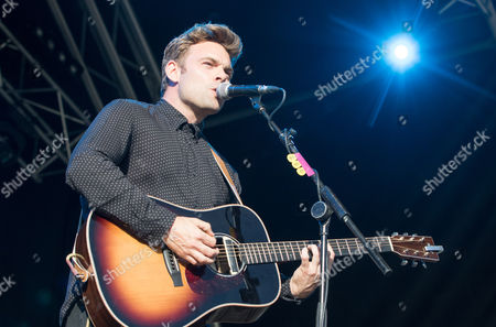 Stock Picture of Ben Montague