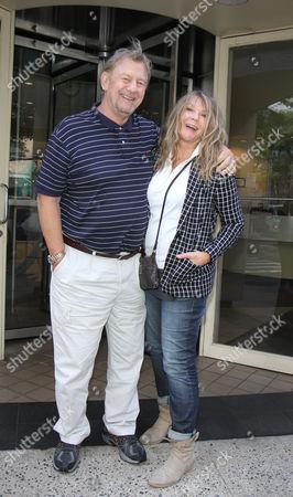 Ernie Lively, Elaine Lively