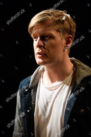 Gerard McCarthy (David Holthouse)