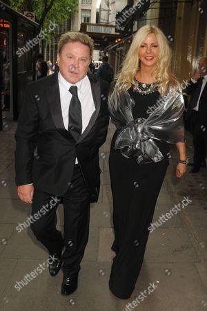 David Van Day and Sue Moxley